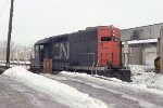 CN 4010(GP-40)